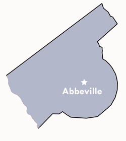 Abbeville County