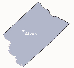 Aiken County