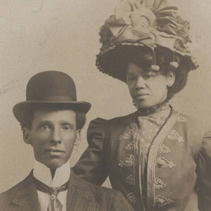 Armstrong Family Papers, 1900 - 1930