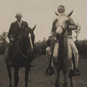 Beulah Glover Photograph Collection