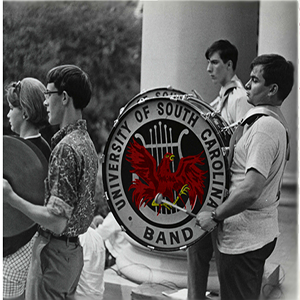 Carolina Bands Collection, 1914-1984
