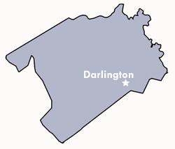 Darlington County