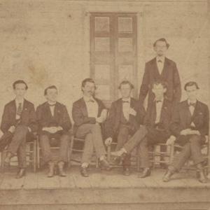 Erskine College Photograph Collection