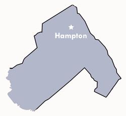 Hampton County