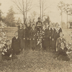 Woman's College of Due West Photograph Collection