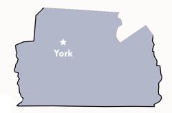 York County