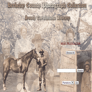 Berkeley County Photograph Collection