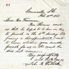A letter addressed to James C. Furman