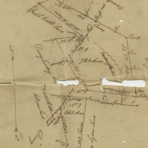 Chesterfield County Library: Spencer Family Papers, 1700-1900