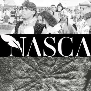 Native American South Carolina Archive
