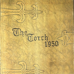 The Torch cover image
