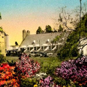 Berkeley County (S.C.) Memories - Yeamans Hall Club