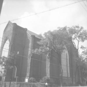 Mazyckborough-Wraggborough Photograph Survey
