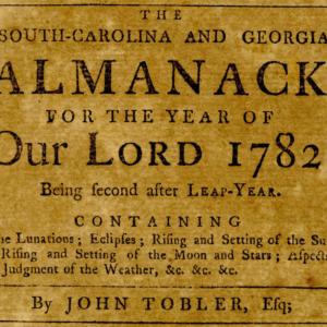 New Republic (1765 - 1789)