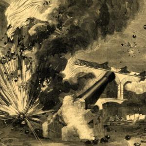 U.S. Civil War (1861 - 1865)
