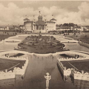Turn of the Century (1890 - 1913)