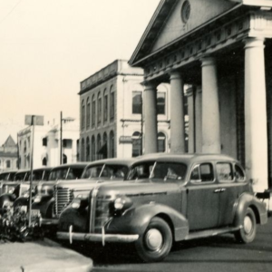 Post-War America (1946 - 1954)