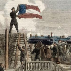 Civil War in America