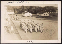 Spartanburg County in World War II Collection