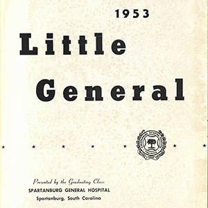 Little General Yearbook